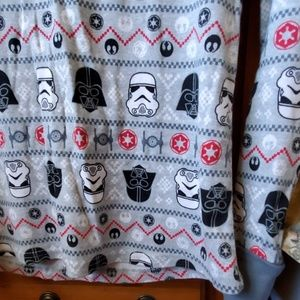 Star Wars Intimates & Sleepwear - Star Wars long underwear top